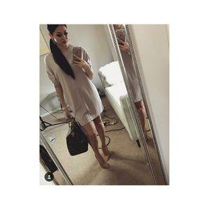 zara • dress